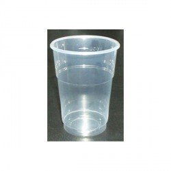 Gobelets Cristal 30/35cl