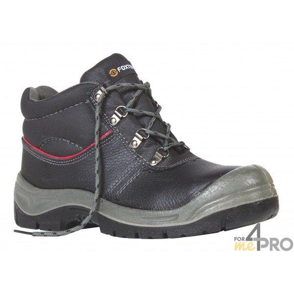 Chaussure de s curit montante - Chaussure securite montante ...