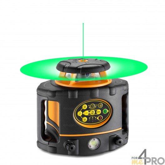 Le laser rotatif FL 240HV Green