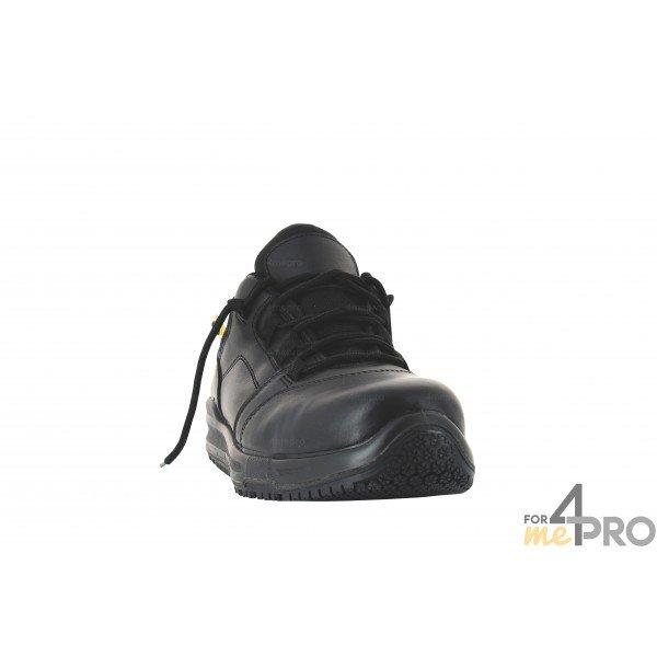 bas prix 17ba4 9f90d Chaussures de sécurité homme City basses - normes S1P/SRC/ESD