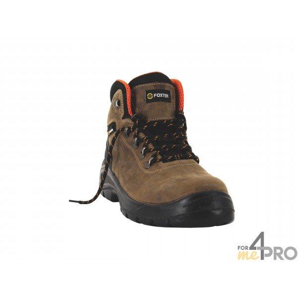 Pour Milieu Sécurité Et Chaussures De 4mepro Protection Agricole f7y6gb