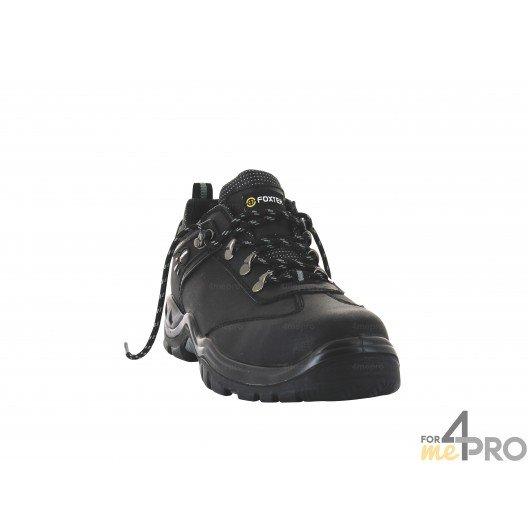 4eaa6a0b87 Chaussures de sécurité homme Shark basses - normes S3/SRC/WRU/HRO