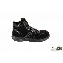 Chaussures de sécurité femme Vicky hautes - normes S3/SRA