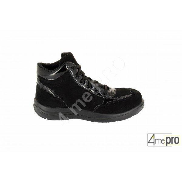 pas mal a266f ee9ff Chaussures de sécurité femme Vicky hautes - normes S3/SRA