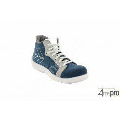 Chaussures de sécurité femme Diams hautes - normes S3/SRA