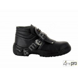 Chaussures de sécurité homme Detroit Soudeur - normes S1P/SRC