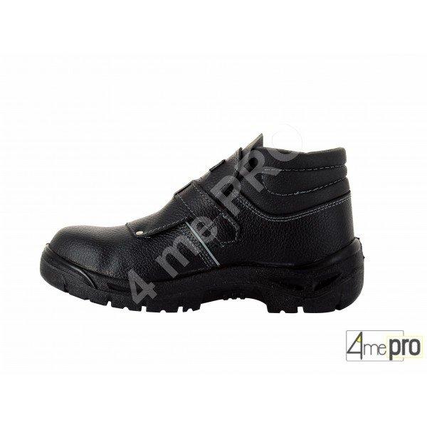 Homme Normes De Detroit Chaussures S1psrc Sécurité Soudeur 8n0wvmN