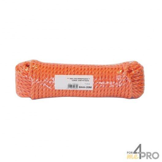 Corde polypropylène 12mm/100m