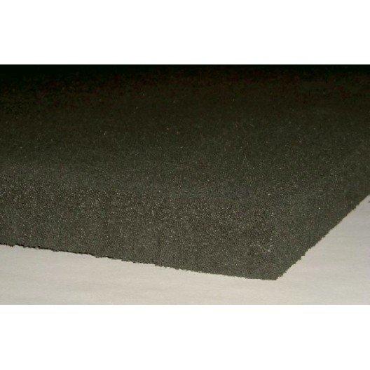 plaque de mousse acoustique stopflam m1 adh sive. Black Bedroom Furniture Sets. Home Design Ideas