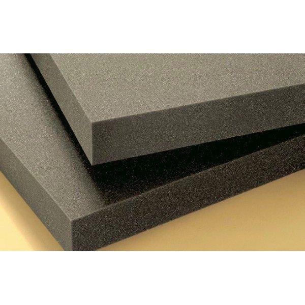 mousse acoustique auto adh sive 5cm d 39 paisseur. Black Bedroom Furniture Sets. Home Design Ideas