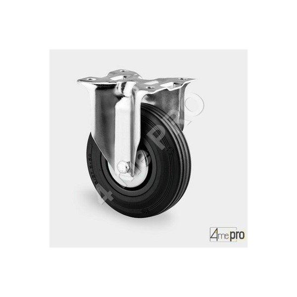 roulette industrielle charge max 205kg. Black Bedroom Furniture Sets. Home Design Ideas