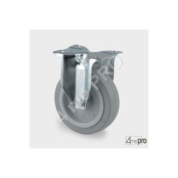 roulette industrielle charge max 400kg. Black Bedroom Furniture Sets. Home Design Ideas