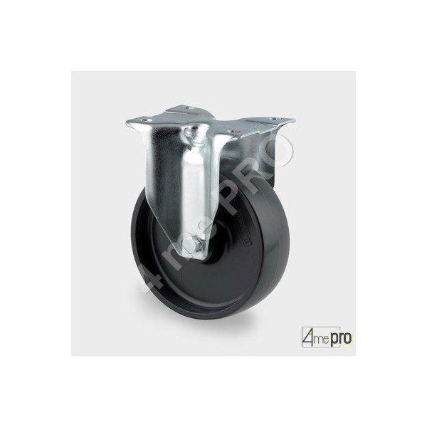 roulette industrielle charge max 200kg. Black Bedroom Furniture Sets. Home Design Ideas