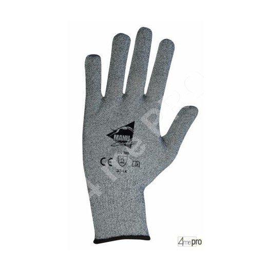 gants anti coupure picots pvc 4mepro. Black Bedroom Furniture Sets. Home Design Ideas