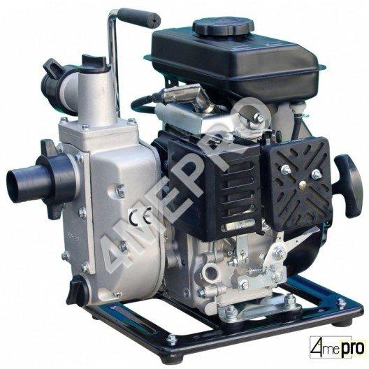 Groupe motopompe essence Access J 14-40