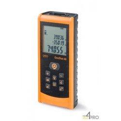 Télémètre laser GeoDist 40