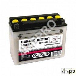 Batterie sèche au plomb 12N18-3