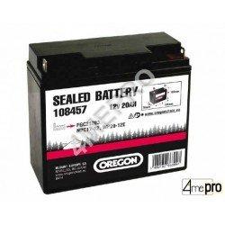 Batterie scellée cyclique SLA 12-20E