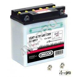 Batterie sèche YB9B