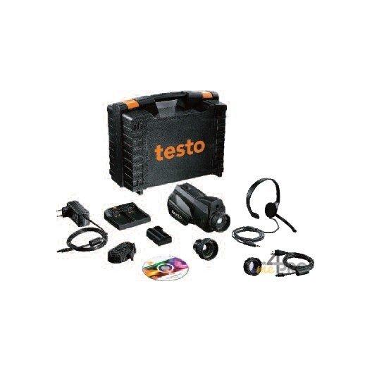 Caméra thermique testo 875-2i en kit