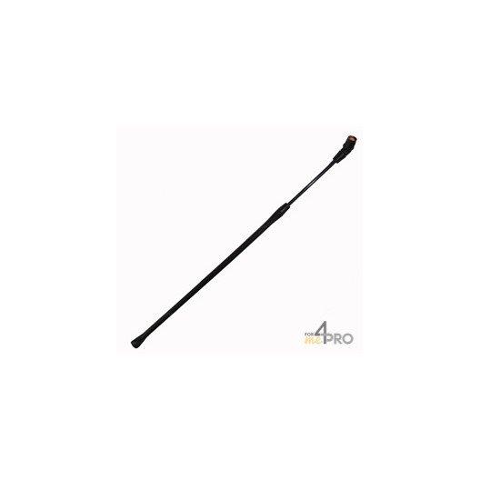 Lance téléscopique 2 x 0,5 m pour Black & White 15 l