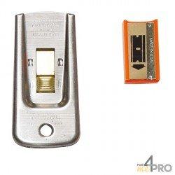 Distributeurs de 5 lames 40 mm