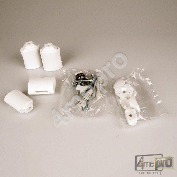 S che serviette eau chaude ou mixte lisa 2 121 x 60 cm 4mepro - Installer un radiateur seche serviette eau chaude ...
