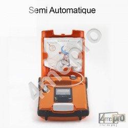 Défibrillateur DSA PowerHeart G5 Semi Automatique