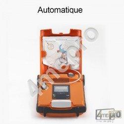 Défibrillateur DAE PowerHeart G5 Automatique