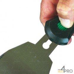 Lame de rechange pour scie de charpentier 47,5 cm