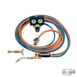 Équipement pour poste oxygène / propane - Chalumeau Cirrus 0M