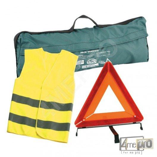 Pack de sécurité pour voiture