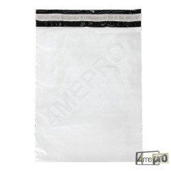 Pochette Plastique Opaque n°1 - 25x35cm