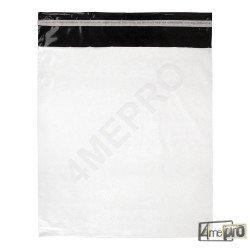 Pochette Plastique Opaque n°5 - 60x60cm