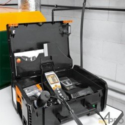 Analyseur de particules fines Testo 380