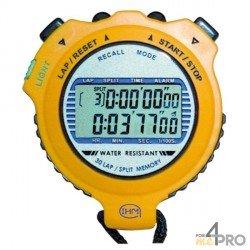 Chronomètre rétroéclairé