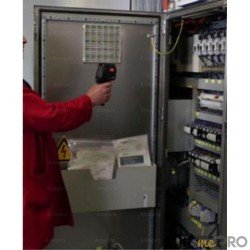 Caméra thermique Testo 870-1