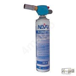 Kit chalumeau aéro-gaz autotorch 2 Pro+ bouteille de gaz butane/propane