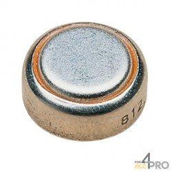 Pile bouton de rechange SR44