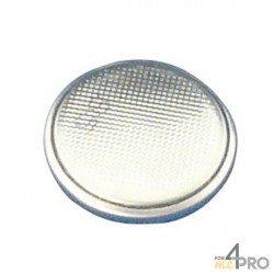 Pile bouton de rechange CR2032