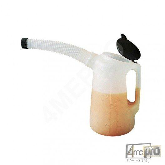Broc à huile 5 L - Lot de 10