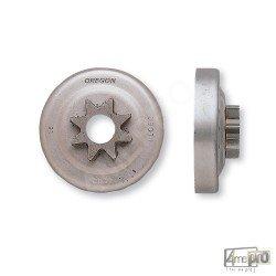 """Pignon 3/8"""" Pro Spur® pour tronçonneuses Echo® et John Deere"""