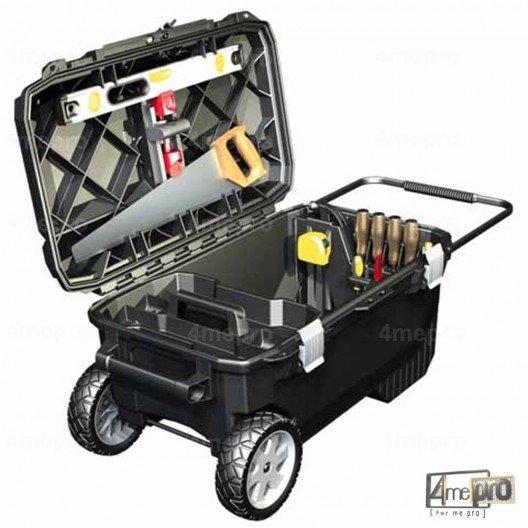 Boite à outils Stanley Fat Max en plastique - 113 L 8e9552f2d5e3