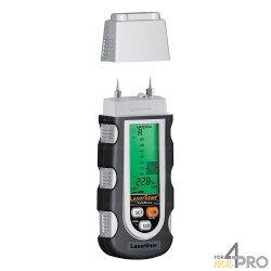 Hygromètre DampMaster Laserliner