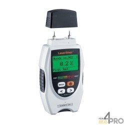 Hygromètre DampMaster Data Laserliner