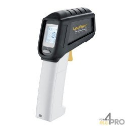 Thermomètre infrarouge ThermoSpot Plus Laserliner