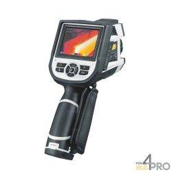 Caméra thermique ThermoXplorer Pro Laserliner