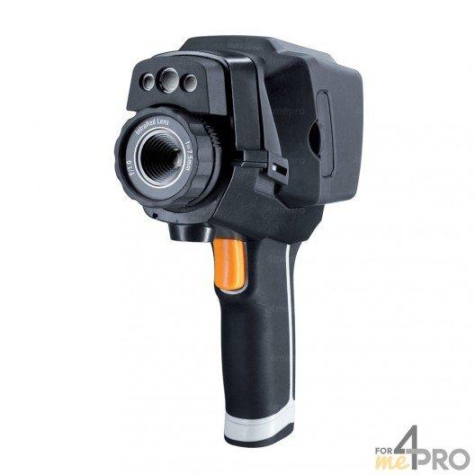 Caméra thermique ThermoCamera Vision XP Laserliner