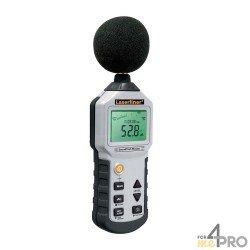 Sonomètre SoundTest-Master Laserliner