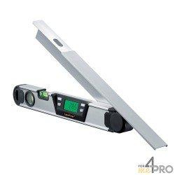 Niveau a bulle électronique ArcoMaster Laserliner